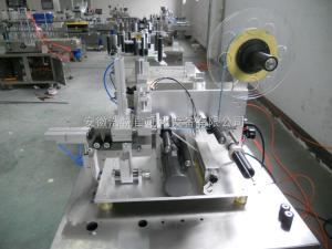 贴标机生产厂家,全国专业优质的贴标机生产厂家