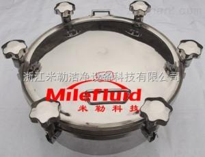 DN150-DN1000衛生級人孔,水箱人孔