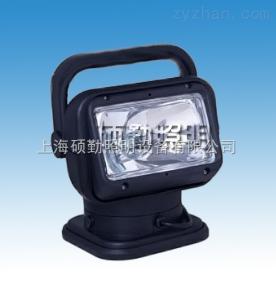 YT5180智能遙控車載探照燈