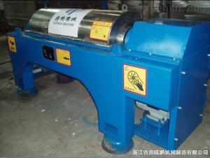 LWG360型瓯鹏机械LWG高速卧螺离心机