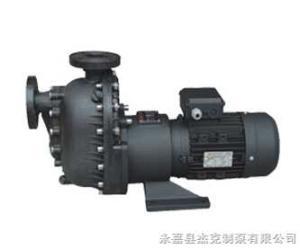 ZADL工程塑料磁力自吸泵