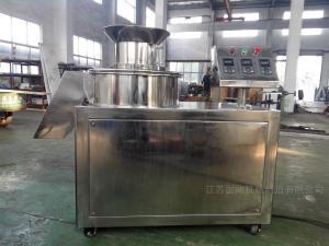 ZLXZ-C300苏州颗粒机 药食品造粒机