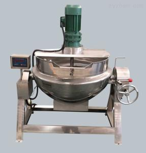 600L凉粉专用蒸煮锅,凉粉机