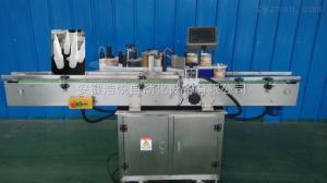 TM-230全自动圆瓶贴标机型号