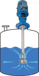 ECS系列间歇式高剪切分散乳化机/中试型乳化机/均质乳化机