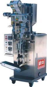 DXDL60C辣椒酱包装机 果酱包装机 咖喱酱包装机