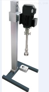 Y60间歇式分散乳化机/中试型高剪切均质乳化机订制设计