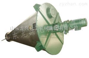 齐全常用混合机结构简单,且无转动部件,维护检修量小,能耗低