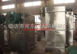 電器廠專用脈沖除塵器不銹鋼材質