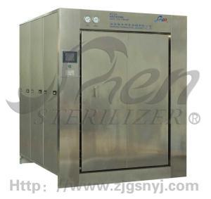 KG系列快速冷卻滅菌柜價格
