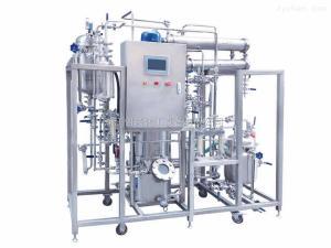 超重力精餾技術