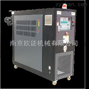 EUOT-110供應反應釜專用電加熱導熱油爐