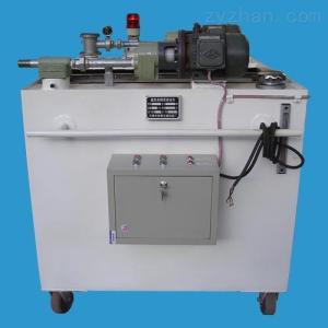 FDZ-5箱式濾油機
