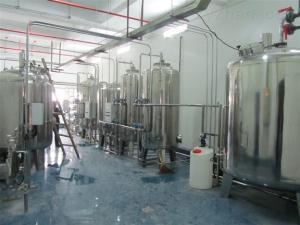 RO水處理設備