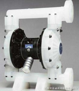 VA15德國Verder氣動隔膜泵