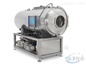 SJIA-20M2大型食品冻干机