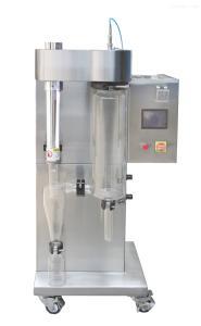 BY-2000成都小型喷雾干燥机厂家报价