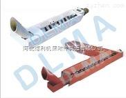专业设计研发生产制造LXP型螺旋式排屑机河北排屑机生产厂家