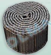 供应排屑链板 (普通型I)(上平型II)多种材质可供客户选择宽度可根据客户要求