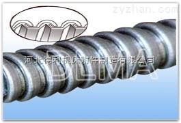 供應DLMA-JS鍍鋅金屬軟管型號規格齊全有庫存河北軟管生產廠家