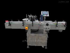 SGSLTB-120全自动立式不干胶贴标机