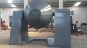 SZG系列雙錐回轉真空干燥機