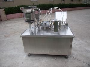 SGSDGK-10/20口服液灌装封口机