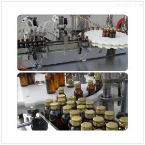 SGSDGK-10/20口服液灌装机器