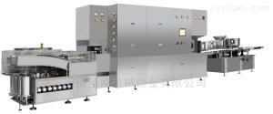 SGSXGX-50注射劑灌裝生產線
