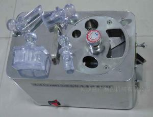 LD-66小型中藥切片機