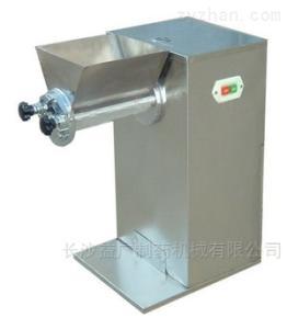 YK-60杭州實驗室專用粉末制粒機
