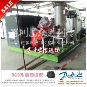 深圳40p水冷式冷水机