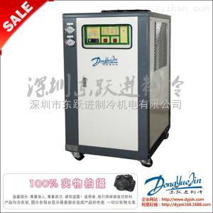 深圳10p风冷式冷水机