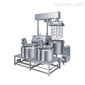 CIP型清洗乳化機