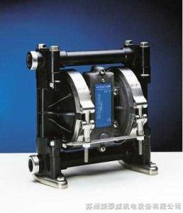 va10德国VERDERAIR气动隔膜泵,德国Verder气动双隔膜泵专业代理