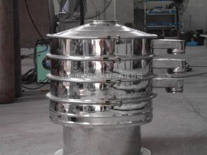 多层式振动筛/分级筛选机:药用筛分机械