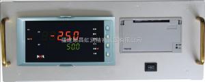 廠家直銷NHR-5930系列流量積算臺式打印控制儀