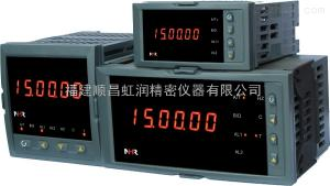 上海虹潤推出NHR-2100/2200系列定時器/計時器