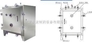 YZG/FZG圆形真空干燥机厂家
