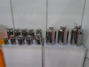 不锈钢储药罐,不锈钢储药桶