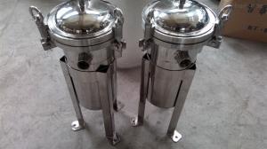 1P4S袋式過濾器