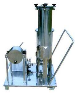 袋式組合/不銹鋼精密過濾器