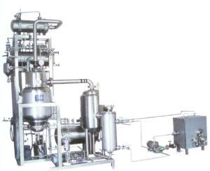 TNH-Z系列多功能提取濃縮機組