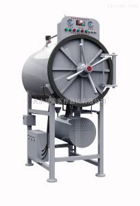 YXQ.WY21型臥式圓形壓力蒸汽滅菌器