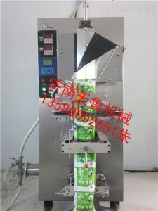 DXDY河南袋裝醬油醋包裝機zztz鄭州全自動液體灌裝機