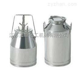 不锈钢运输桶