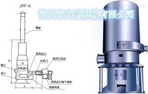 JRFJRF系列统热风炉