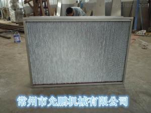 CT空氣熱交換器