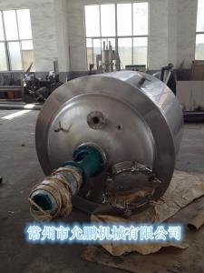 5000不銹鋼反應釜