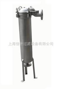 單袋式過濾器液體,不銹鋼單袋式過濾器,大流量單袋式過濾器,單袋式過濾器